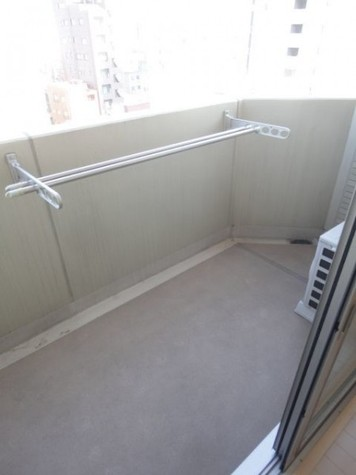 アイコート松が谷 / 5階 部屋画像9