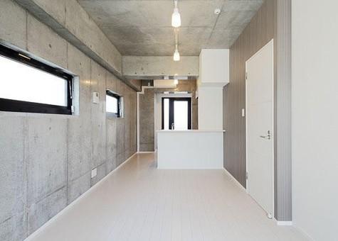 Brilliant Court Meguro / 5階 部屋画像9