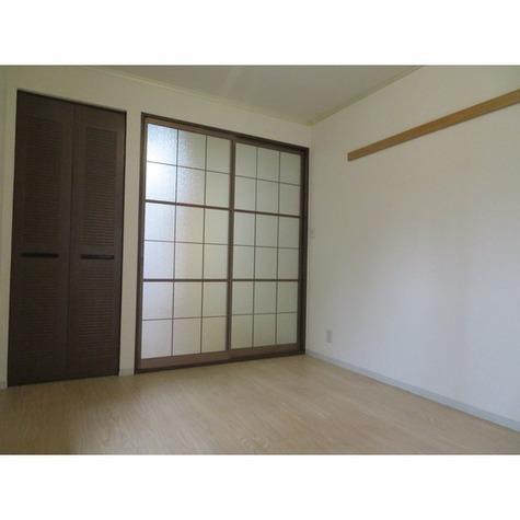 メゾン・アメニテ / 1階 部屋画像9