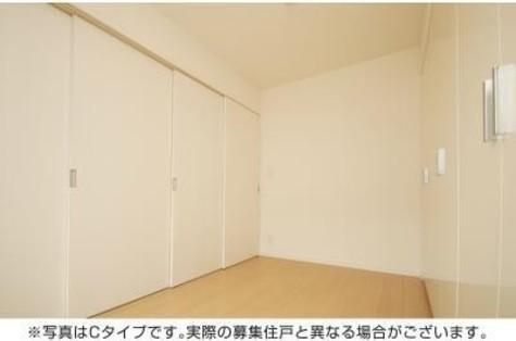 パークキューブ四谷三丁目 / 1階 部屋画像9