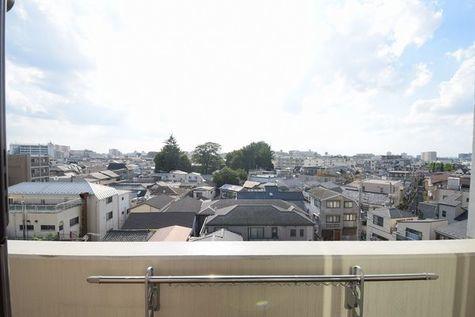 ヴォーガコルテ板橋本町アジールコート / 6階 部屋画像9