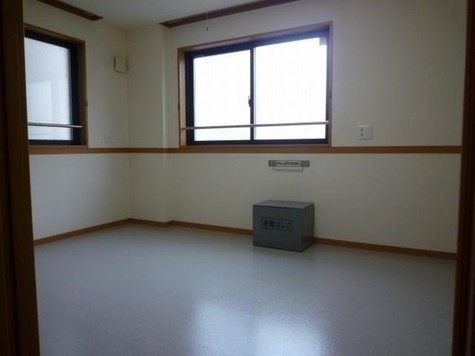 都立大学 5分マンション / 2階 部屋画像9