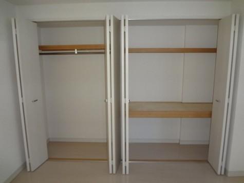 パートナーシップアパートメント / 6階 部屋画像9