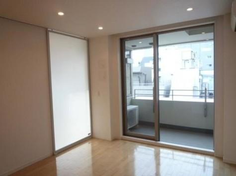 アパートメンツタワー麻布十番 / 7階 部屋画像9