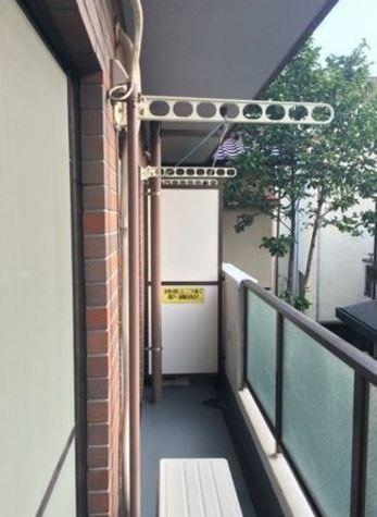 リバーシティ不動前 / 1階 部屋画像9