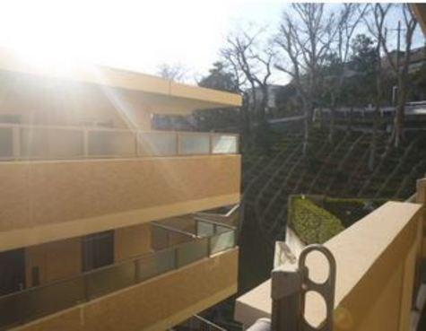 グランシティユーロガーデン鶴見山手台 / 5階 部屋画像9