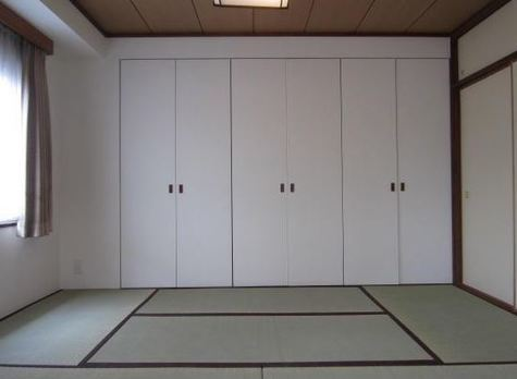 イトーピア五反田マンション / 8階 部屋画像9