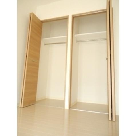 MAISON CLAIR HIYOSHI Ⅱ / 1階 部屋画像9