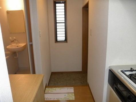 ファインクレスト笹塚 / 1階 部屋画像9