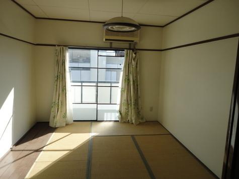 椿マンション 1号館 / 3階 部屋画像9