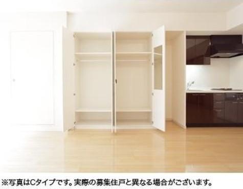 半蔵門 2分マンション / 3階 部屋画像9