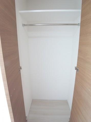 プレミアムキューブ・ジー・四谷左門町 / 5階 部屋画像9