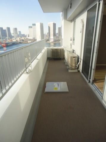 パークアクシス豊洲キャナル / 19階 部屋画像9