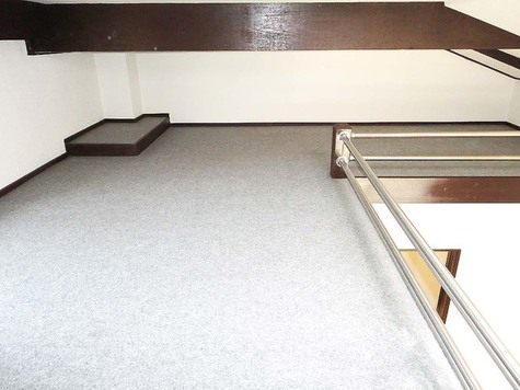 武蔵新城 8分マンション / 205 部屋画像9