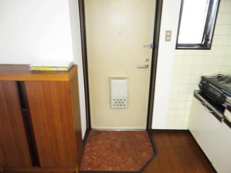 駒沢大学 15分マンション / 103 部屋画像9