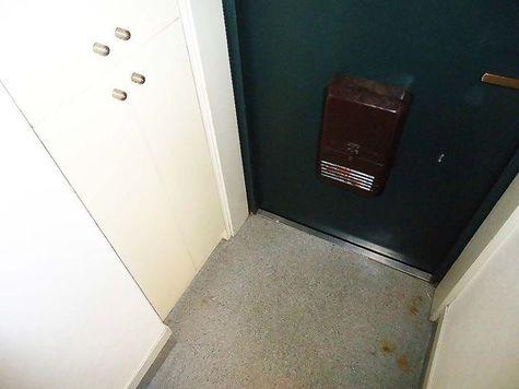 フラットD / 302 部屋画像9
