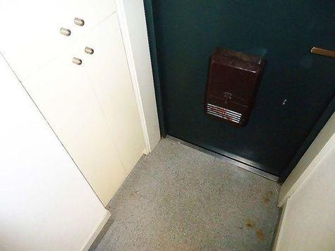 フラットD / 402 部屋画像9