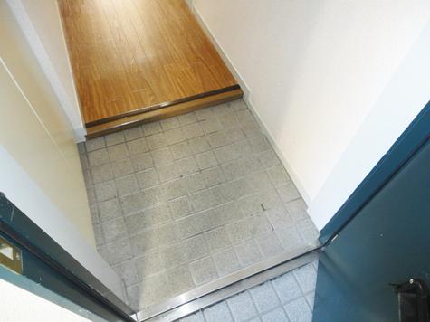 クリスタルマンション / 3階 部屋画像9
