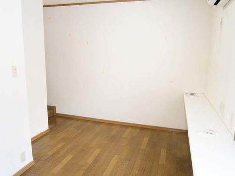 尾山台 4分アパート / 1B 部屋画像9