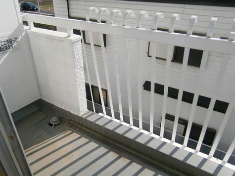 田園フラワーホーム / 306 部屋画像9