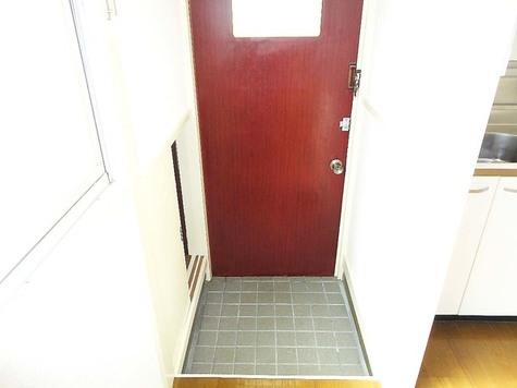 Kaminoge 10 min Apartment / B201 部屋画像9