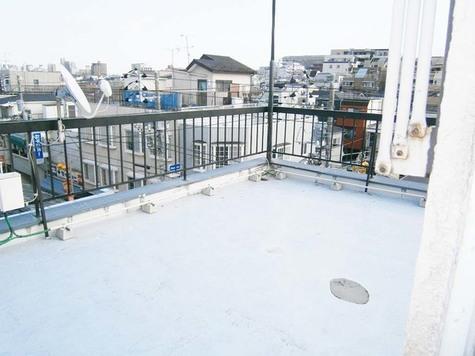 尾山台 15分アパート / 401 部屋画像9