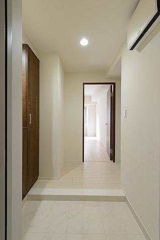 アメニティ55 / 6階 部屋画像9