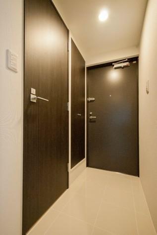 LEGALAND MEGURO(リーガランド目黒) / 3階 部屋画像9