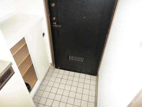 パステル・ドゥ・U / 203 部屋画像9