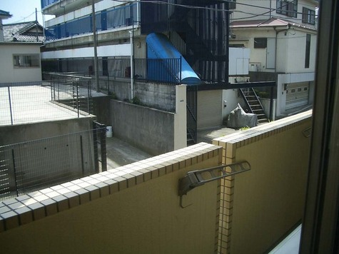 マニフィック飯田 / 303 部屋画像9