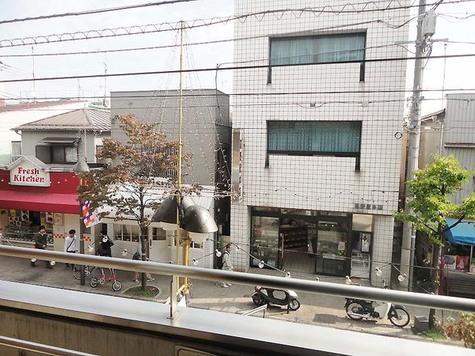 尾山台 2分マンション / 203 部屋画像9