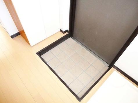 尾山台 5分マンション / 301 部屋画像9