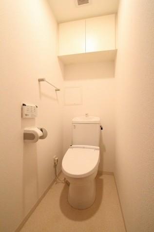 参考写真:トイレ(7階・別タイプ)