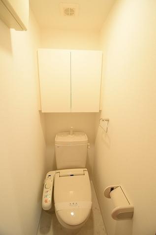 スカイコート学芸大学壱番館 / 2階 部屋画像9