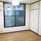 荒井ハイツ / 201 部屋画像9