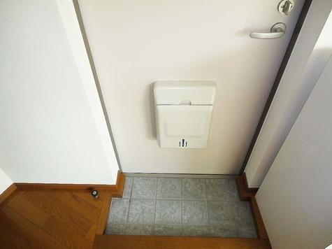 ベルデ洗足 / 201 部屋画像9
