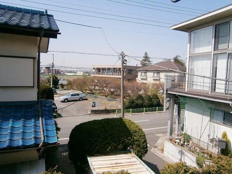 尾山台 15分アパート / 206 部屋画像9