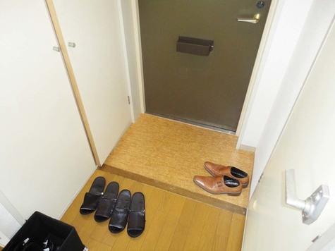 日神パレス武蔵小山 / 5階 部屋画像9