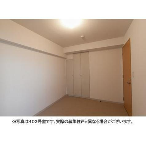クラッサ目黒かむろ坂 / 201 部屋画像9