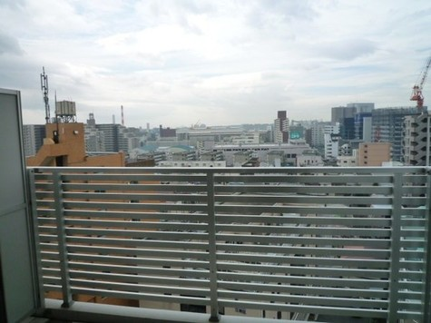 コンフォリア南砂町 / 15階 部屋画像9