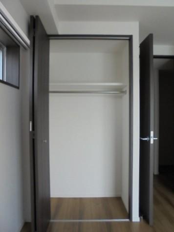 ジェノヴィア両国Ⅱグリーンヴェール / 3階 部屋画像9