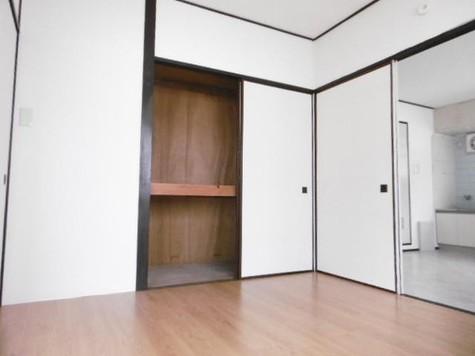 アパルトマン四谷 / 6階 部屋画像9