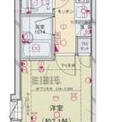 パレステュディオ御茶ノ水湯島駅前 / 5階 部屋画像9