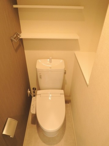 ルフォンプログレ三田 / 4階 部屋画像9