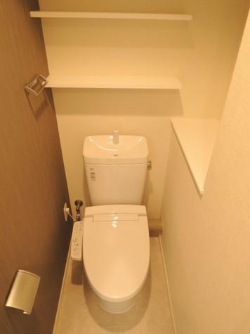 ルフォンプログレ三田 / 5階 部屋画像9