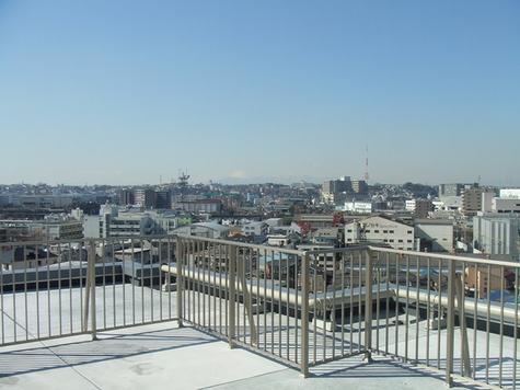 ヨコハマオールパークス / 10階 部屋画像9