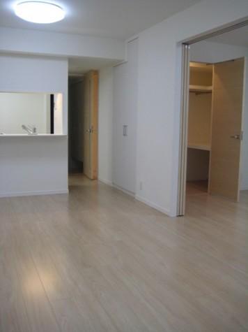 エクセレントスクエア宮崎台Ⅰ / 4階 部屋画像9
