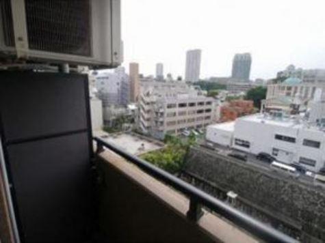 グランド・ガーラ高輪 / 10階 部屋画像9