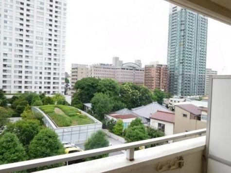 朝日高輪マンション / 5階 部屋画像9