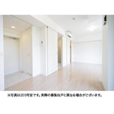 ビクトリアプレイス / 3階 部屋画像9